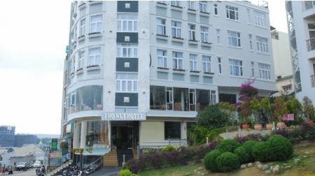 Phố Núi Đà Lạt Hotel