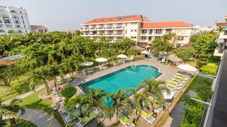 Phú Thịnh Boutique Resort & Spa