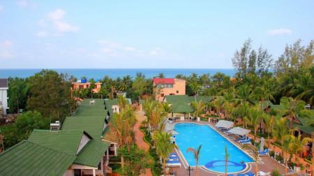 Phú Vân Resort Phú Quốc
