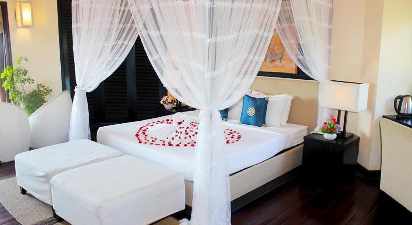 Deluxe Poshanu Resort Phan Thiết