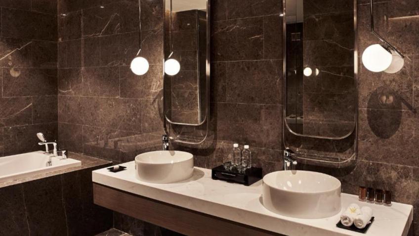 Nhà tắm Premier Residences Phú Quốc