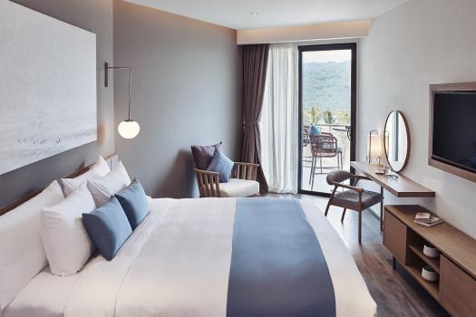 Apartment 2 Bedroom Standard