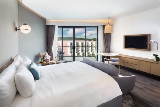 Apartment 3 Bedrooms Standard ( Duplex )