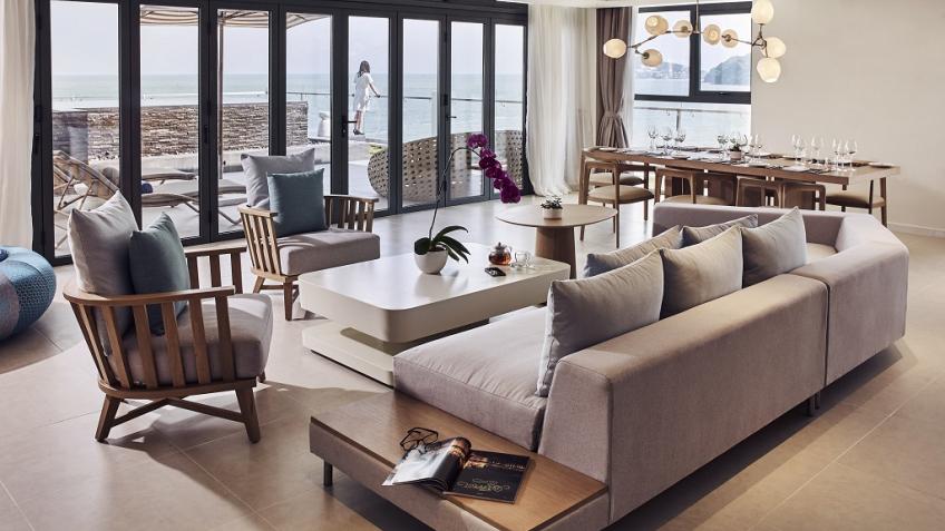 Apartment 3 Bedrooms Superior