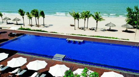 Princess D'Ân Nam Resort & Spa Phan Thiết