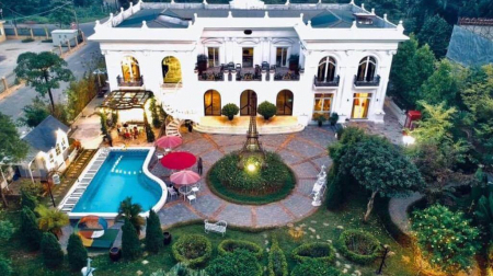 Quentin Mansion