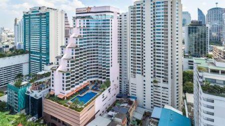 Rembrandt Hotel & Suites Bangkok