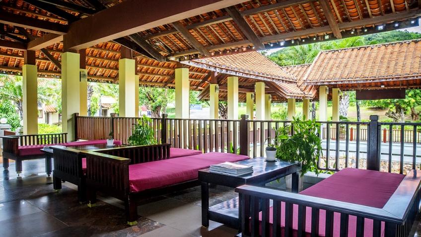 Coffee Romana Resort & Spa Phan Thiết