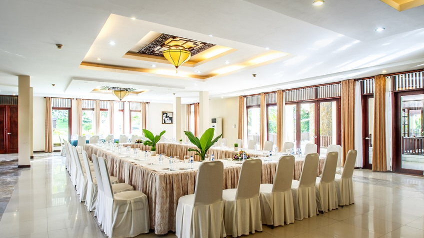 Hội nghị Romana Resort & Spa Phan Thiết