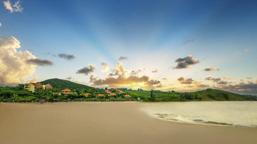 Sunrise Romana Resort & Spa Phan Thiết