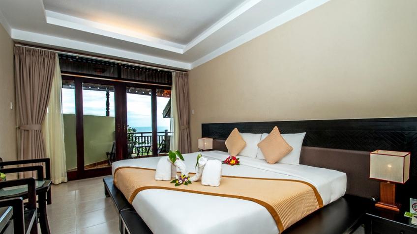 Deluxe Romana Resort & Spa Phan Thiết