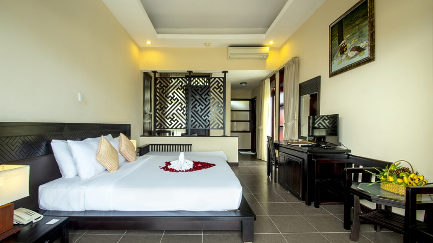 Room Romana Resort & Spa Phan Thiết