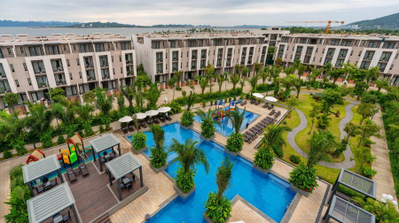 Royal Lotus Hạ Long Resort & Villa