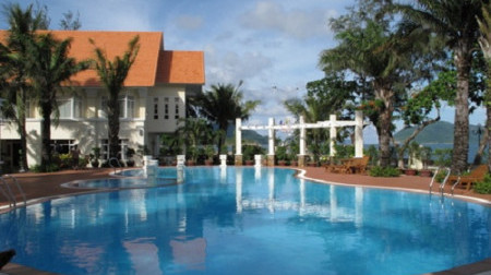 Sài Gòn Côn Đảo Resort