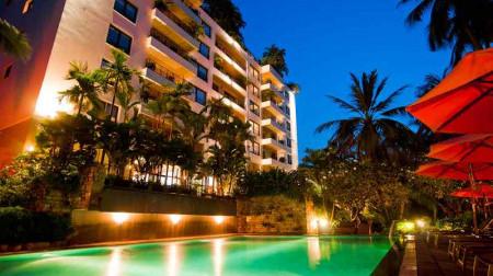 Sài Gòn Domaine Luxury Residences