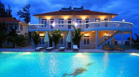 Saigon Emerald Resort Phan Thiết