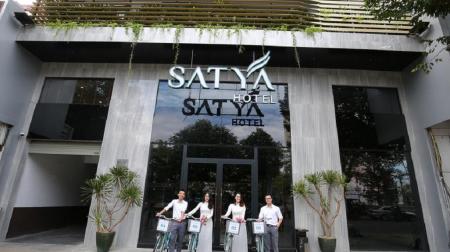 Satya Đà Nẵng Hotel