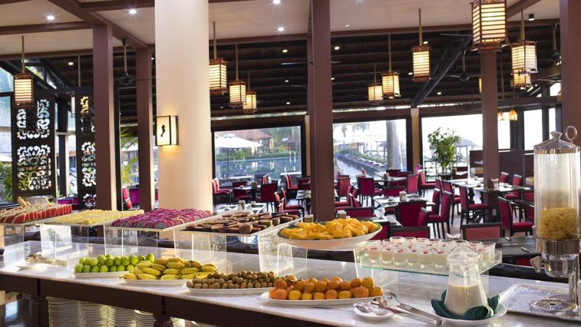Nhà hàng Seahorse Resort & Spa Phan Thiết