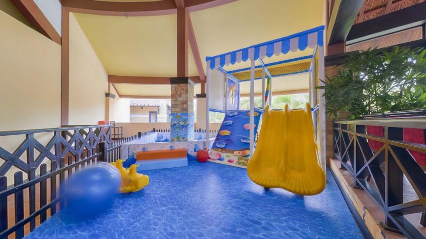 Trò chơi trẻ emSeahorse Resort & Spa Phan Thiết