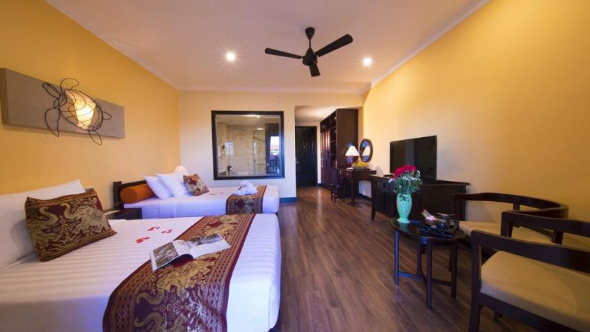 Deluxe Seahorse Resort & Spa Phan Thiết