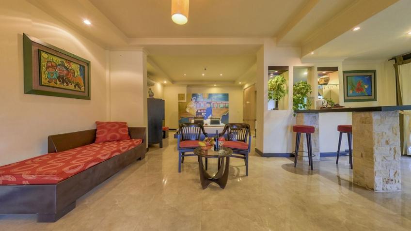 Nội thất Seahorse Resort & Spa Phan Thiết