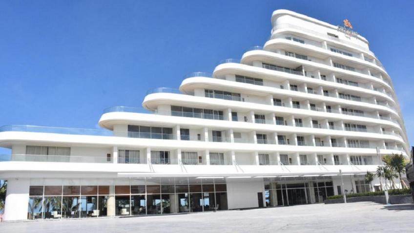 Seashells Phu Quoc Hotel Spa 12