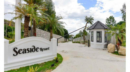 Seaside Boutique Resort Quy Nhơn