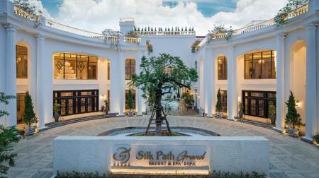 Silk Path Hotel & Resort SaPa