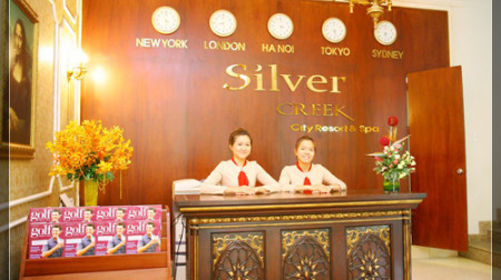Silver Creek City Resort Hồ Chí Minh