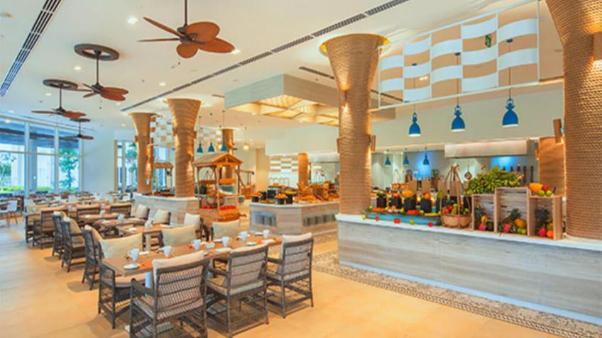 Nhà hàng SOL by Melia Phú Quốc