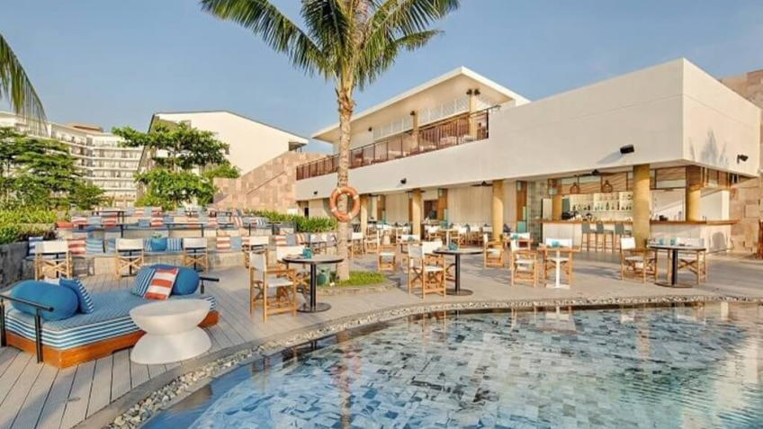 Medium Ola Beach Club SOL by Melia Phú Quốc