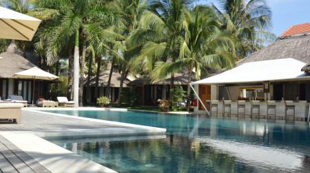 Sunsea Resort Mũi Né Phan Thiết