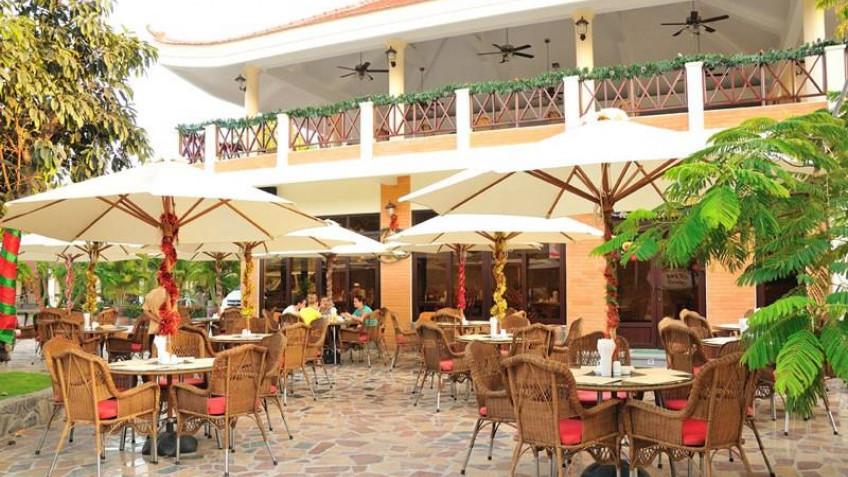 Swiss Village Resort Spa