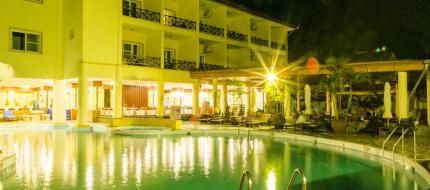 Cảnh quanSwiss Village Resort & Spa Mũi Né