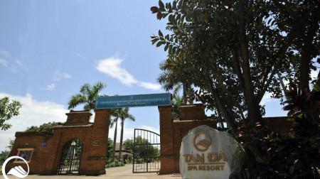 Tản Đà Resort & Spa