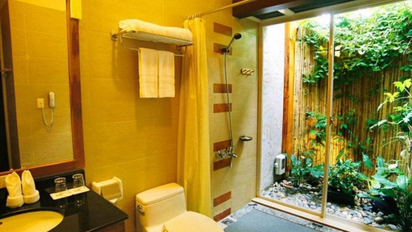 Phòng tắm Terracotta Resort & Spa Phan Thiết