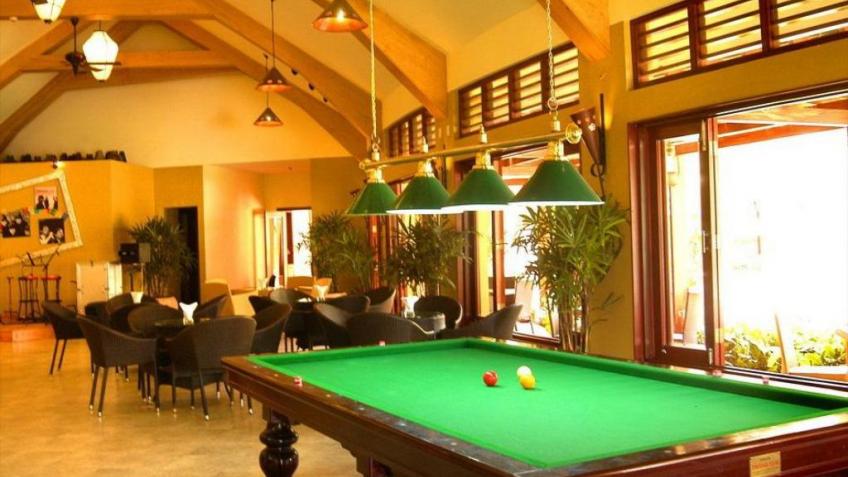 Giải trí Terracotta Resort & Spa Phan Thiết