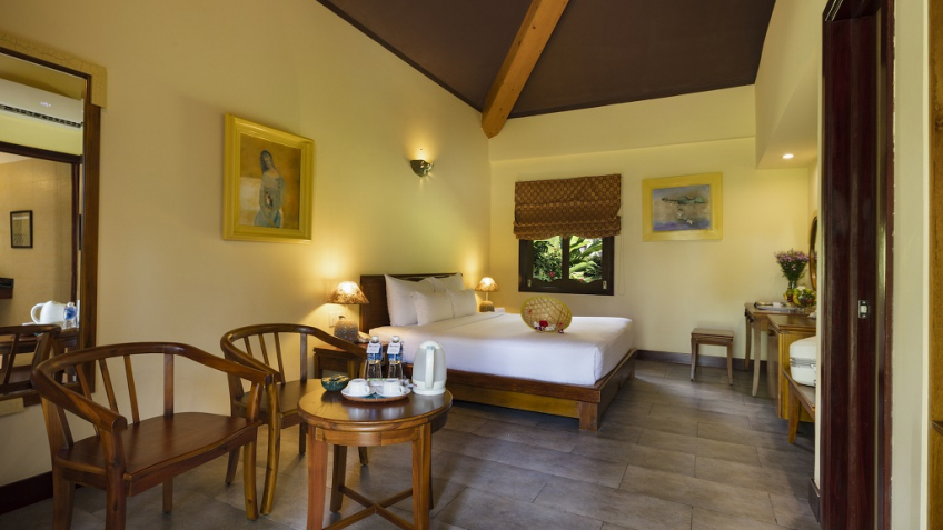 Bungalow Terracotta Resort & Spa Phan Thiết