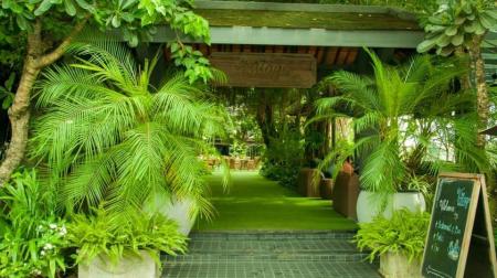 Thảo Điền Village Resort Sài Gòn