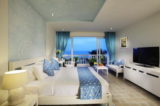 Azul Garden View