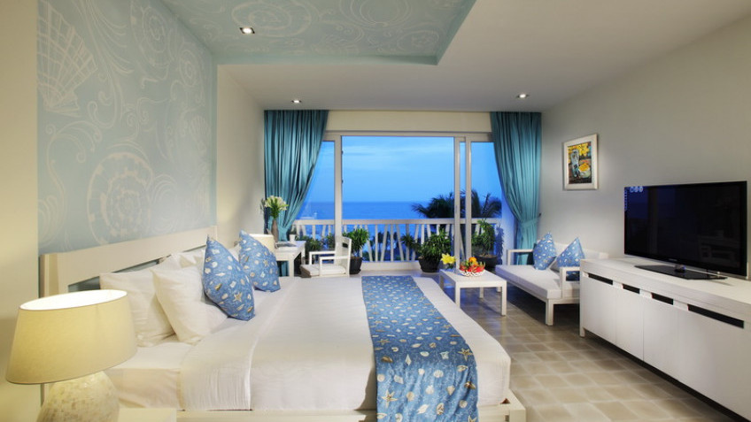 Azul Garden View The Cliff Resort & Residences Phan Thiết
