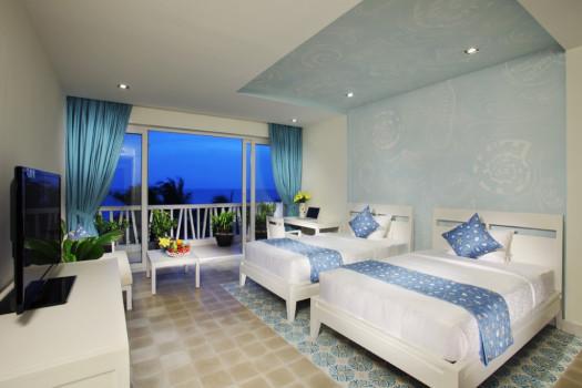 Azul Sea View