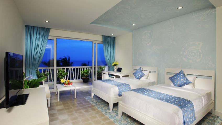 Azul Pool View The Cliff Resort & Residences Phan Thiết