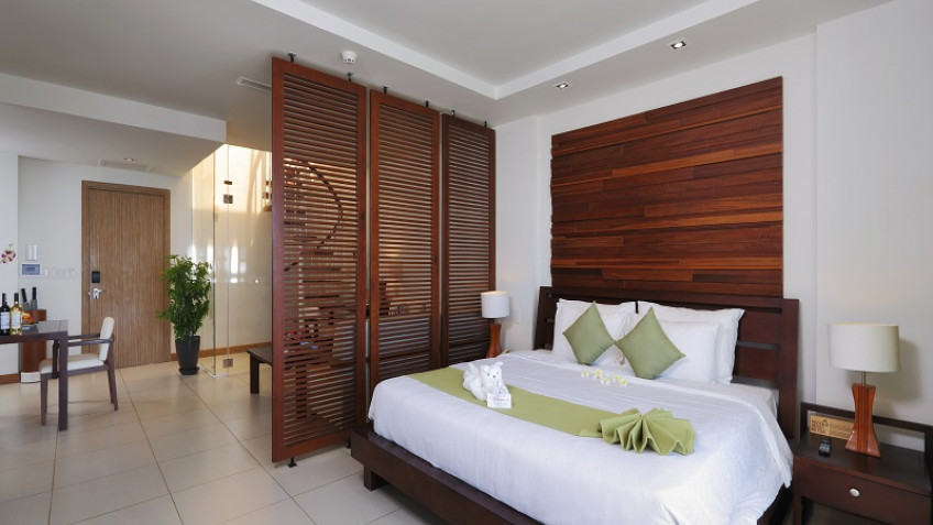 Penthouse Luxury The Cliff Resort & Residences Phan Thiết