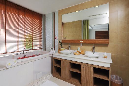 Duplex Ocean 2 bedrooms