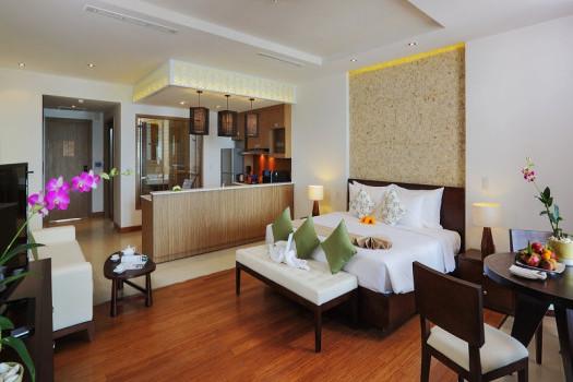 Terra Ocean 1 bedroom