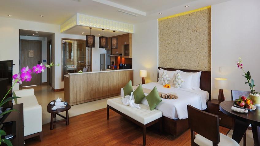 Terra Ocean View The Cliff Resort & Residences Phan Thiết