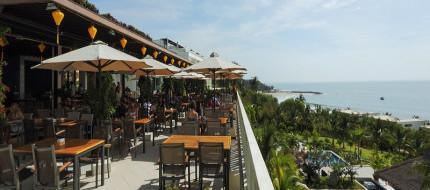 Nhà hàng The Cliff Resort & Residences Phan Thiết