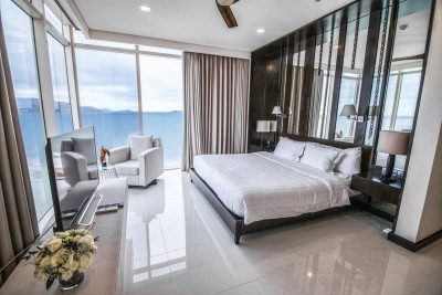 Two Bedroom Grand Suite