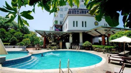 The Light Hotel & Resort Nha Trang